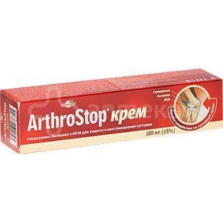 Артростоп 100мл крем