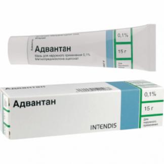 Адвантан 15.0 крем