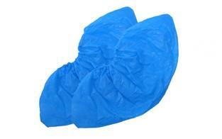 Бахилы (синие) китай