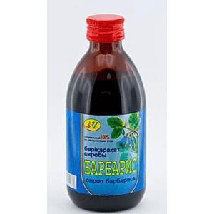 Барбариса сироп 300.0 (Сеит)