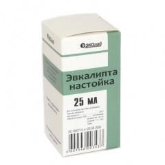 Эвкалипт н-ка 25.0