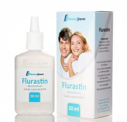 Флурастин 0,01% 50 мл