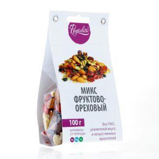 Фрутовит фруктово-ореховый микс 100 г
