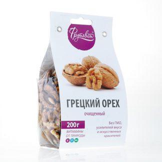 Фрутовит грецкий орех 200 г