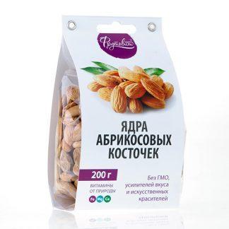 Фрутовит ядро абрикосовых косточек 200 г