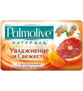 Мыло Palmolive 90 г с цитрусовыми экс.и кремом