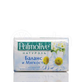 Мыло Palmolive 90 гс экс.ромашки и вит. Е