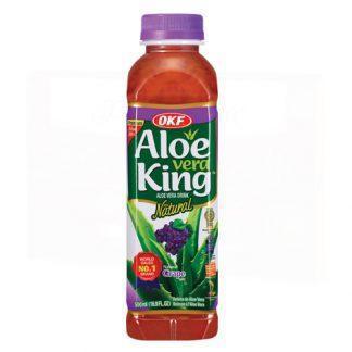 Напиток Алое vera King 500 мл grape