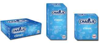 Презервативы Charlie увелич.размер №3