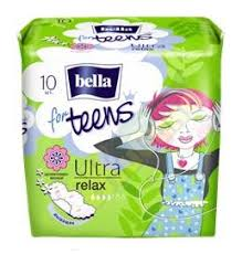 Прокл Белла teens Relax №20 с аром.чел.чая