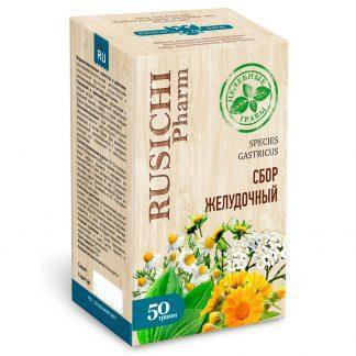 Сбор желудочный 50.0 Русичи целебные травы
