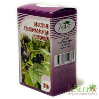 Смородины лист 30.0 Алтай
