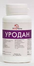 Уродан 100 гр.гранулы