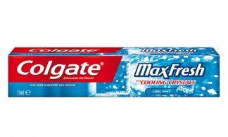 Зуб.паста Colgate Max Fresh Cool Mint 50 мл