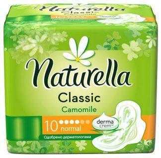 Прокл.Naturella classic normal №10