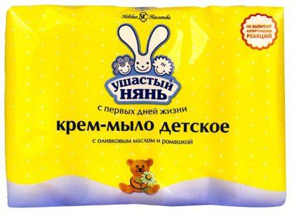 Мыло Ушастый нянь с ромаш. 90г