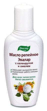 Репейное масло 100.0 календула