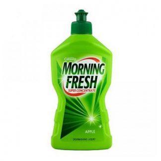 """Жидкость д/посуды """"Morning fresh"""" 450 мл яблоко"""