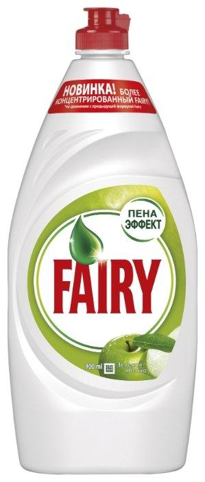 """Жидкость д/посуды """"Фэйри"""" 900 мл в ассортименте"""
