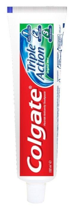 Зуб.паста Colgate Anticavity Protect св.мята100 мл