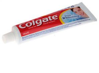 Зуб.паста Colgate Gentle Whitening 100 мл бер.отб.