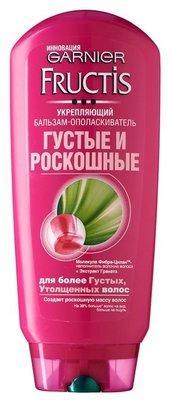 Бальзам Fructis укреп.200.0 густые и росскошные