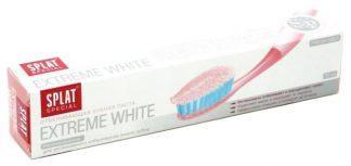 Зуб.паста Splat 75 мл extreme white