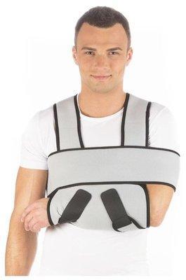 Бандаж д/руки Med Textile 9912 XL черный