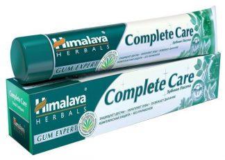 Зубная паста Himalaya 75 мл комплексная защита