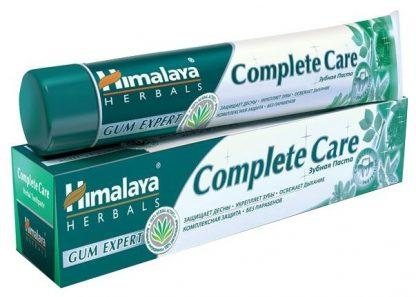 Зубная паста Himalaya 75мл д/чувств.зубов