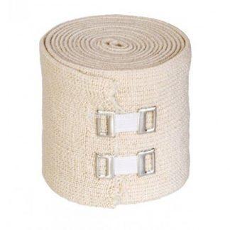 Бинт Med Textile элас 10м*8 см ср.растяж.