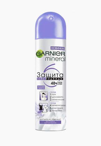 Дезодорант Garnier mineral  150.0 Защита 5