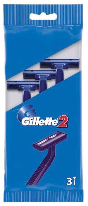 Станок Gilettel-2 №1