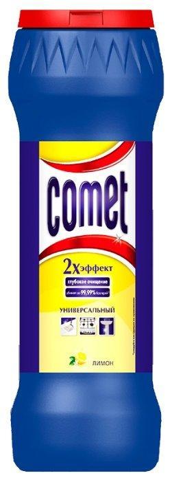 Комет 400 гр. лимон полиб