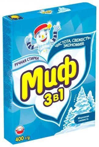 Пор миф 400 гр