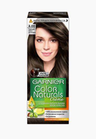 Краска для волос Garnier 2.1