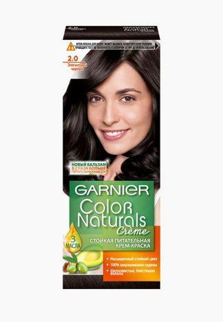 Краска для волос Garnier 4.6 дикая вишня