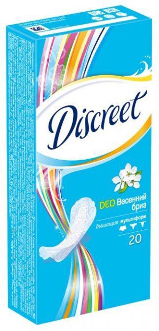 Прокл Discreet №20 део весенний бриз