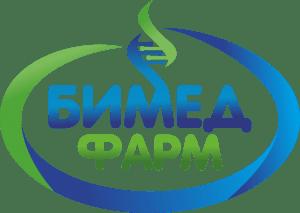 Логотип Бимед Фарм